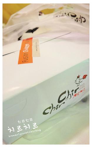 chirchir七日七日韓式炸雞-26