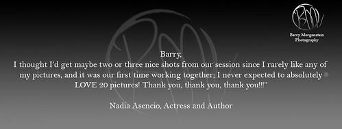 testimonial Nadia