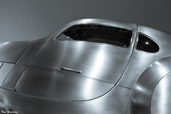 1939 Bugatti Reimagined