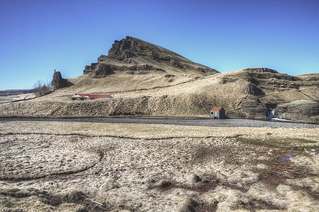 'Mound'