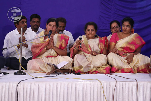 Avtar Bani by Radhamma and Saathi from Muthaallurur
