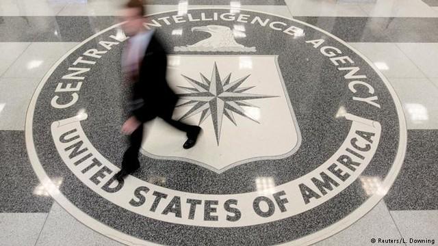 Documentos divulgados pelo Wikileaks foram criados pela CIA entre 2013 e 2016 - Créditos: L. Downing / Reuters