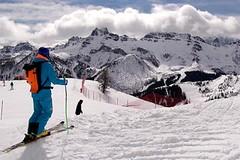 SNOW tour 2016/17: Arabba – s Dolomity na dlani