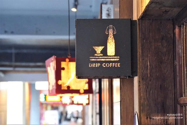 【西門町咖啡】cho cafe