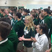 2017 Re-Focus Retreat at Tampa Catholic High School