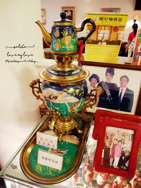 台北車站附近不限時下午茶推薦明星咖啡館 (27)