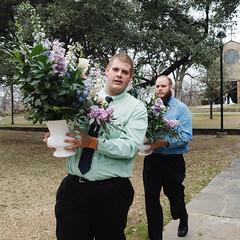 Flower Bearers