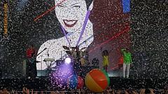 Duran Duran @ Lollapaloosa 2017
