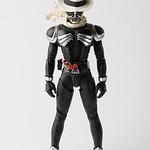 【更新官圖&販售資訊】「真骨彫製法」最新作!S.H.Figuarts《假面騎士W》假面騎士Skull 仮面ライダースカル