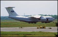 UR-78785 - Odessa International Airport (ODS) 25.05.2002