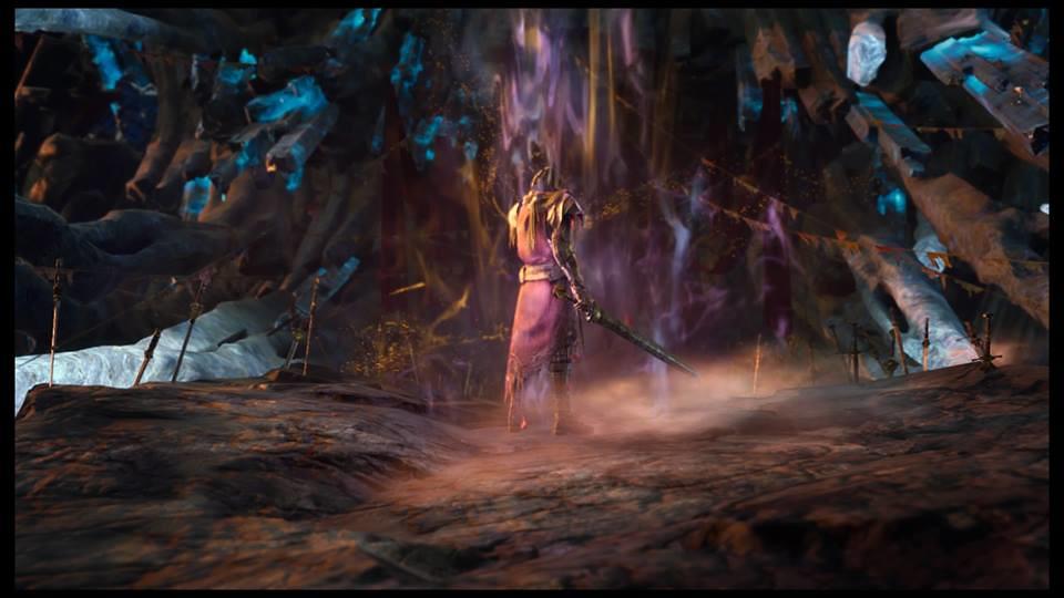[Final Fantasy XV : Episode Gladiolus] เทคนิคการสู้บอสและสคอร์แอทแทค