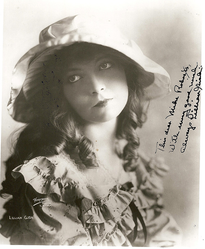 Lillian Diana Gish2