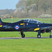 ZF377/ Tucano RAF