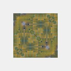 soa | glitch mandala IV