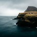 Faroe Islands by Zanthia