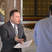Rep. Sampson interviewed with Laura Ingles of Fox News to discuss his bill, H.B. 5547, An Act Concerning the Application of Foreign Law in the United States. The interview will air on Friday, April 7, 2017.