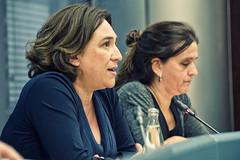 Vie, 21/04/2017 - 12:06 - Acord per integrar al CatSalut els usuaris de l'antiga mútua municipal PAMEM