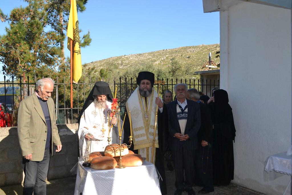 Εορτή Πορταΐτισσας στην Κρήτη 2017