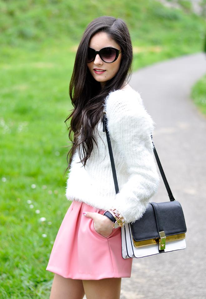 Pink Shorts_09