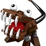 LEGO Mixel 41514