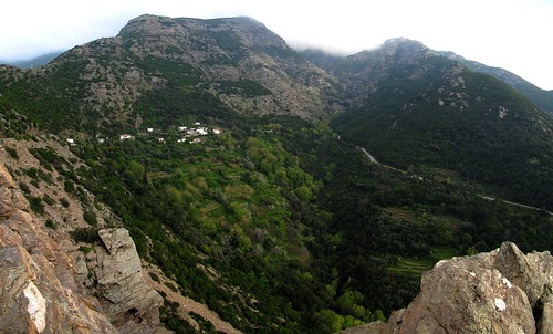 Ikaria valley east by  ajkostrow, on Flickr