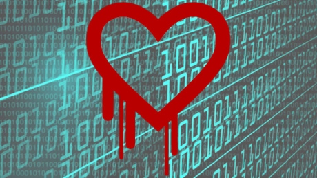 Security agency aware of Heartbleed bug day before CRA website shutdown