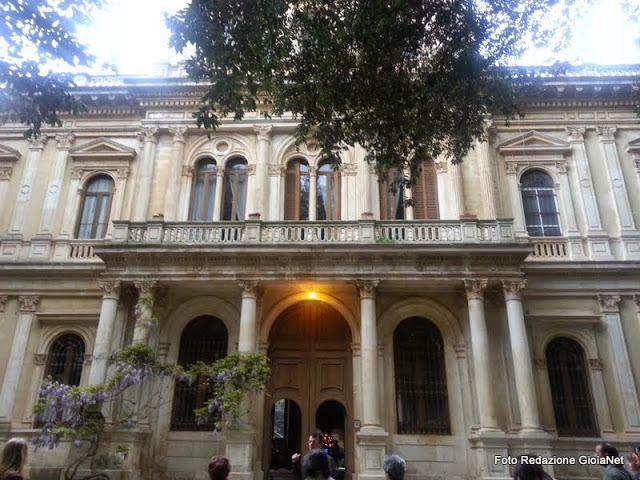 villa cassano