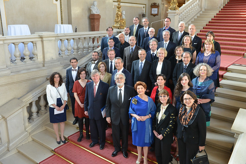 2014 European Heritage Awards Ceremony