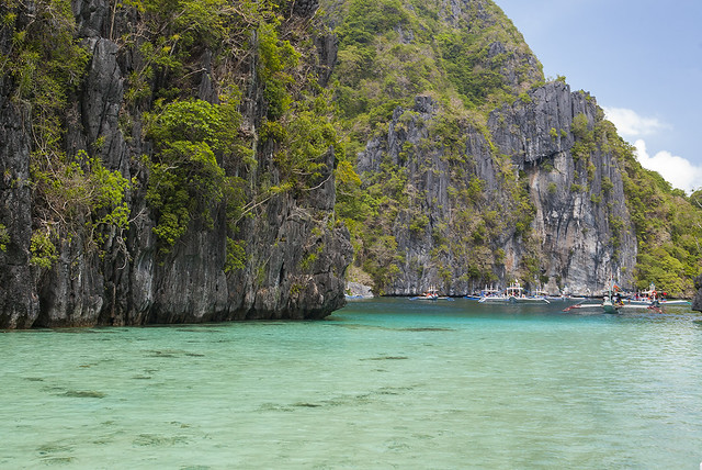 Big Lagoon | El Nido, Philippines