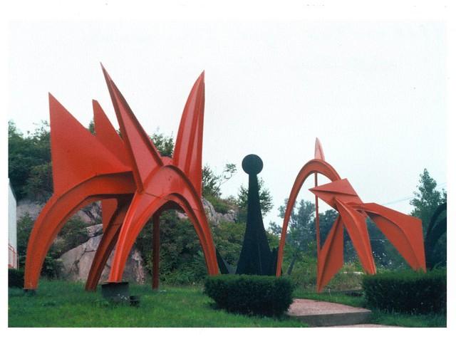 Calder at Segre 6