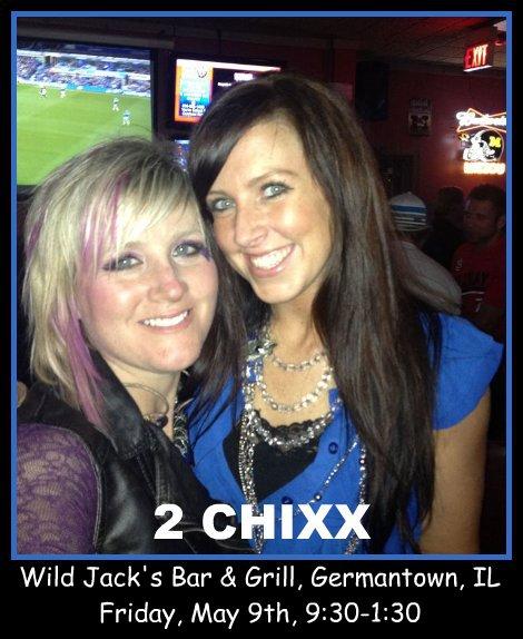 2 CHIXX 5-9-14
