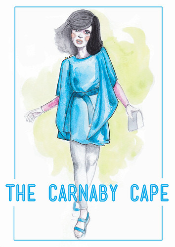 The Carnaby Cape
