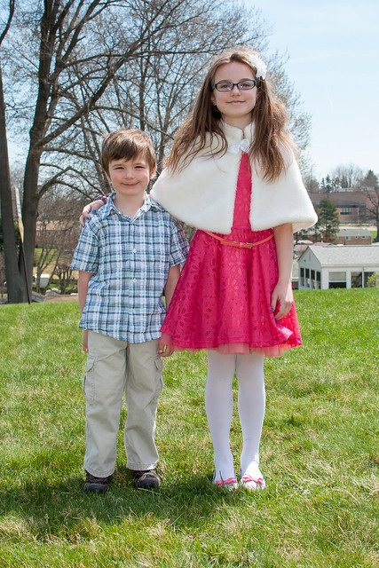 Easter Outfits