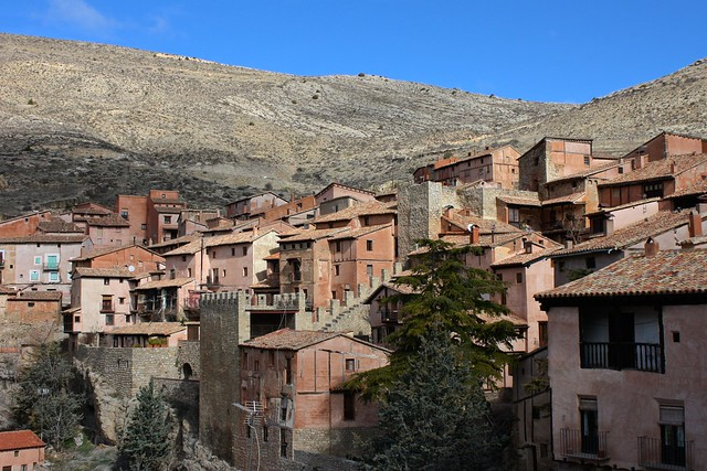 Albarracín, Spain