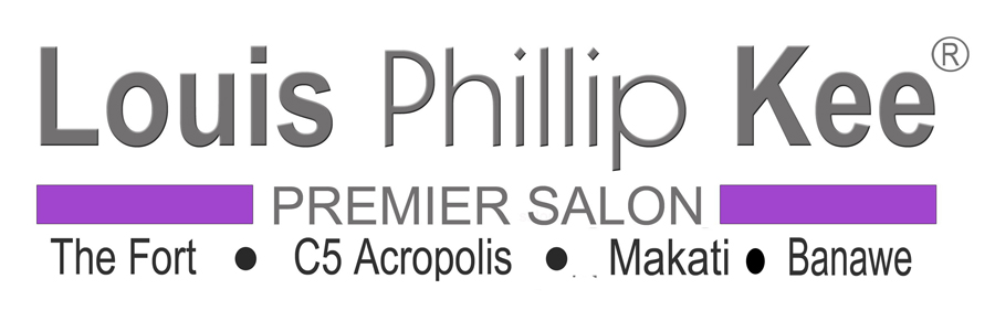 Louis Premier Salon Logo 2014