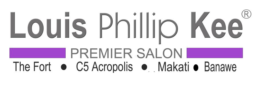 Louis Premier Salon Logo 2014