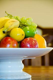 12 fruity