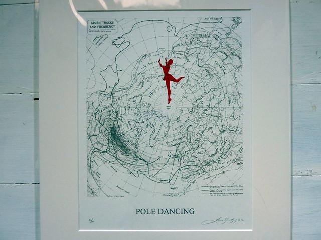 lene-bladbjerg-pole-dancing