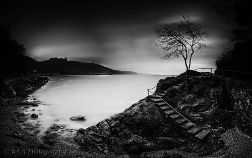 longexposure mono panoramic 8shot lightroom5 photoshopelements11