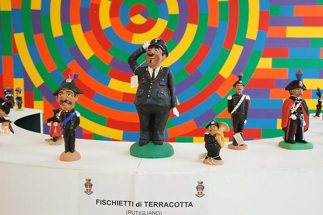 mostra carabinieri