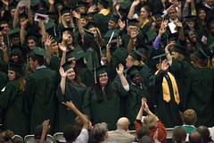 College of DuPage 2014 Commencement Ceremony 133