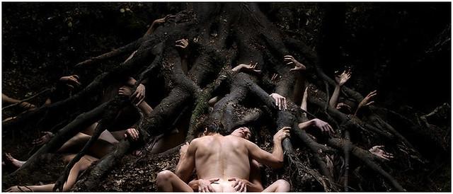 Lars Von Trier(2009)_antichrist_Chaos Reigns