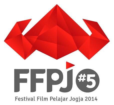Logo FFPJ#5 2014 pp lengkap