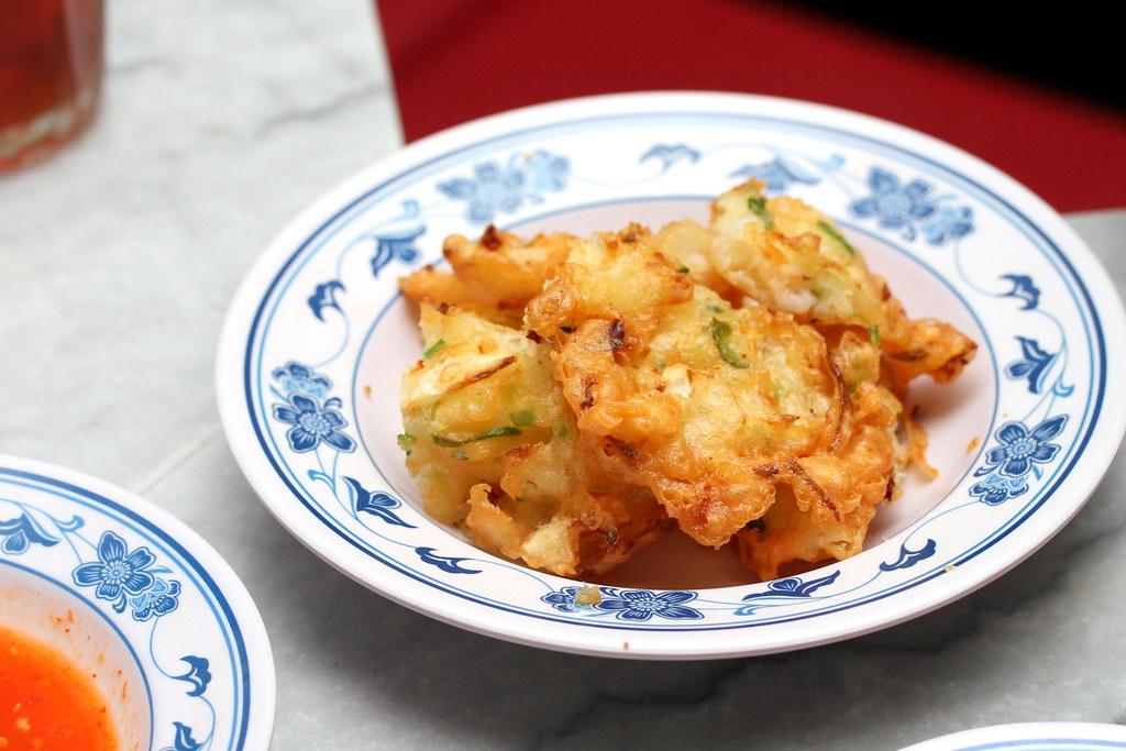 Jem美食之路:Rumah Sayang的虾块