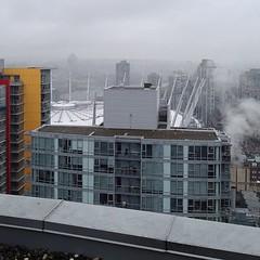 Vancouver apartment buildings