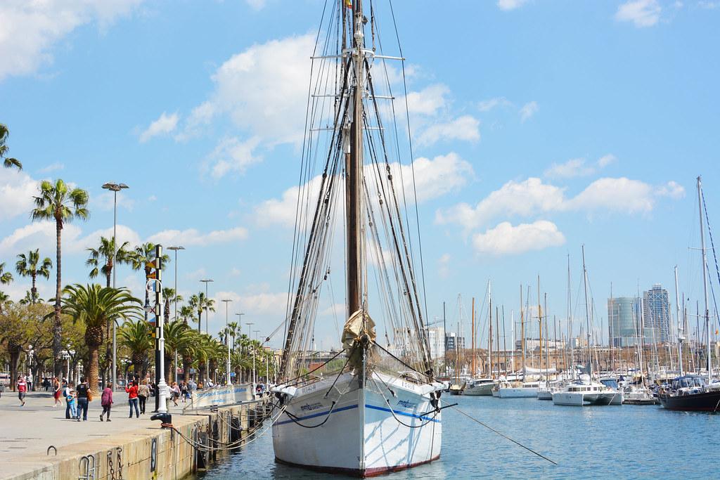 Barcelona_Port_6
