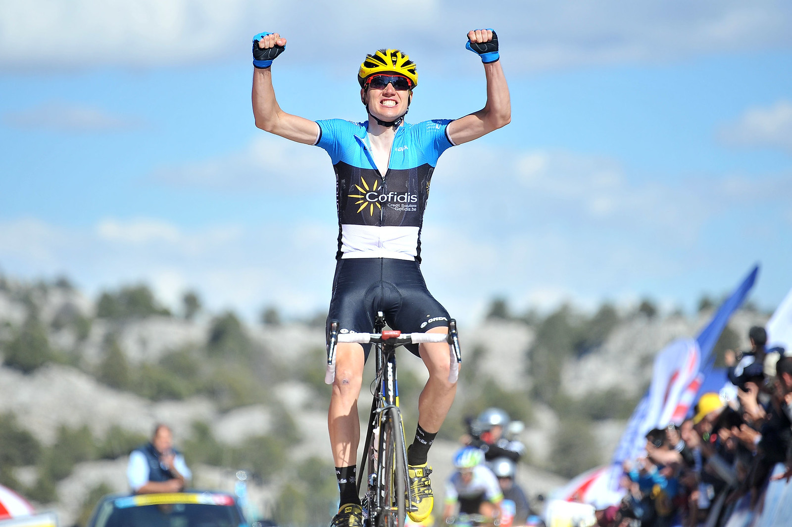 TUR Stage 3 Taaramae wins
