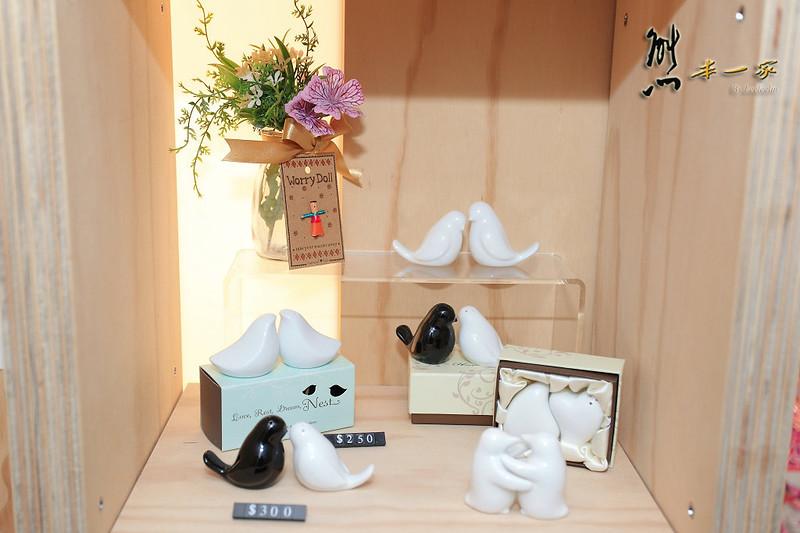 Wiz微禮禮物店|台北捷運市政府站