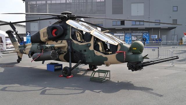 TAI T-129 Atak