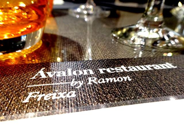 ramon freixa barcelona restaurante